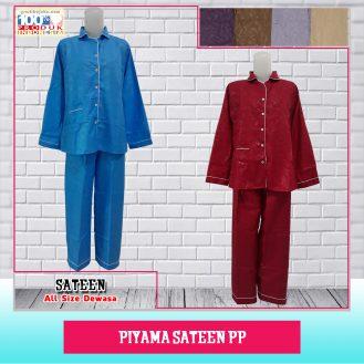 Piyama Sateen PP