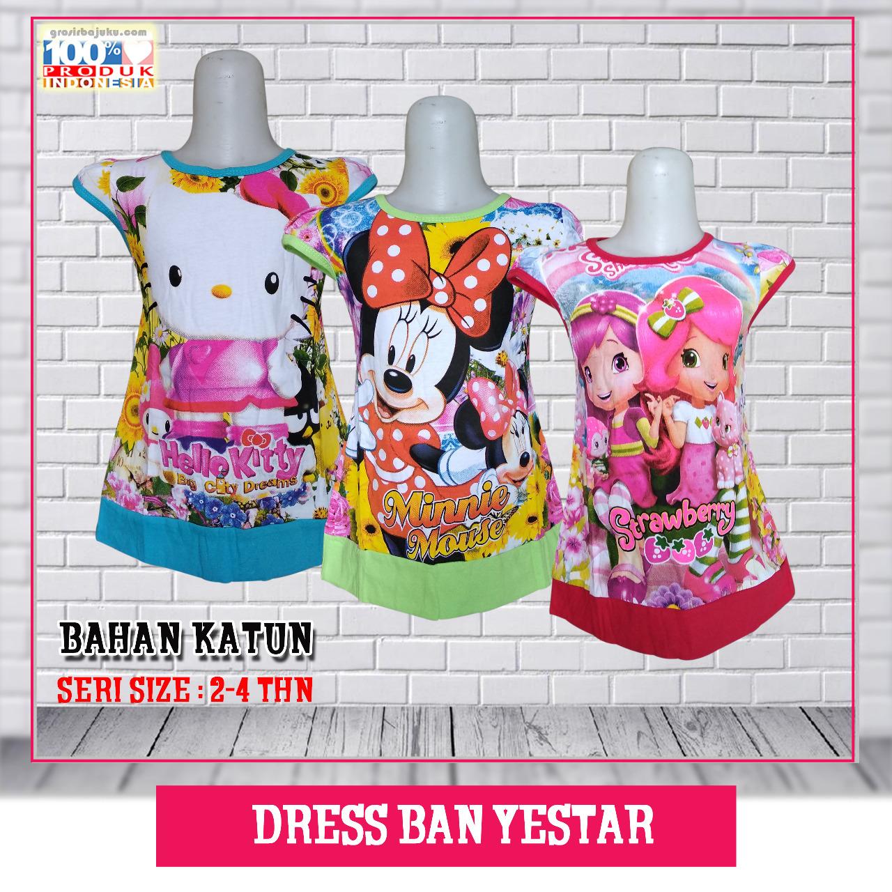 Dress Ban Yestar