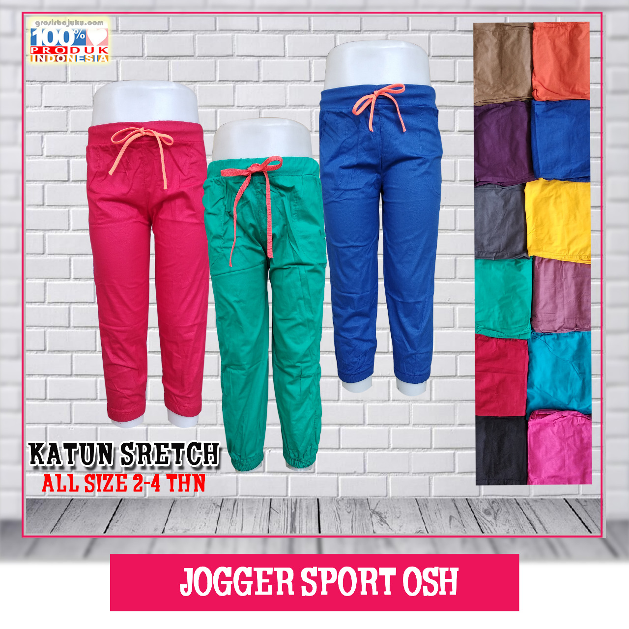 Jogger Sport Osh