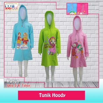 Tunik Hoody 2