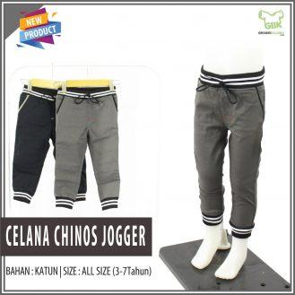 Celana Cinos Jogger