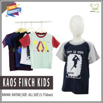 kaos finch kids