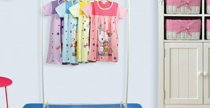 Dress-Dena Anak
