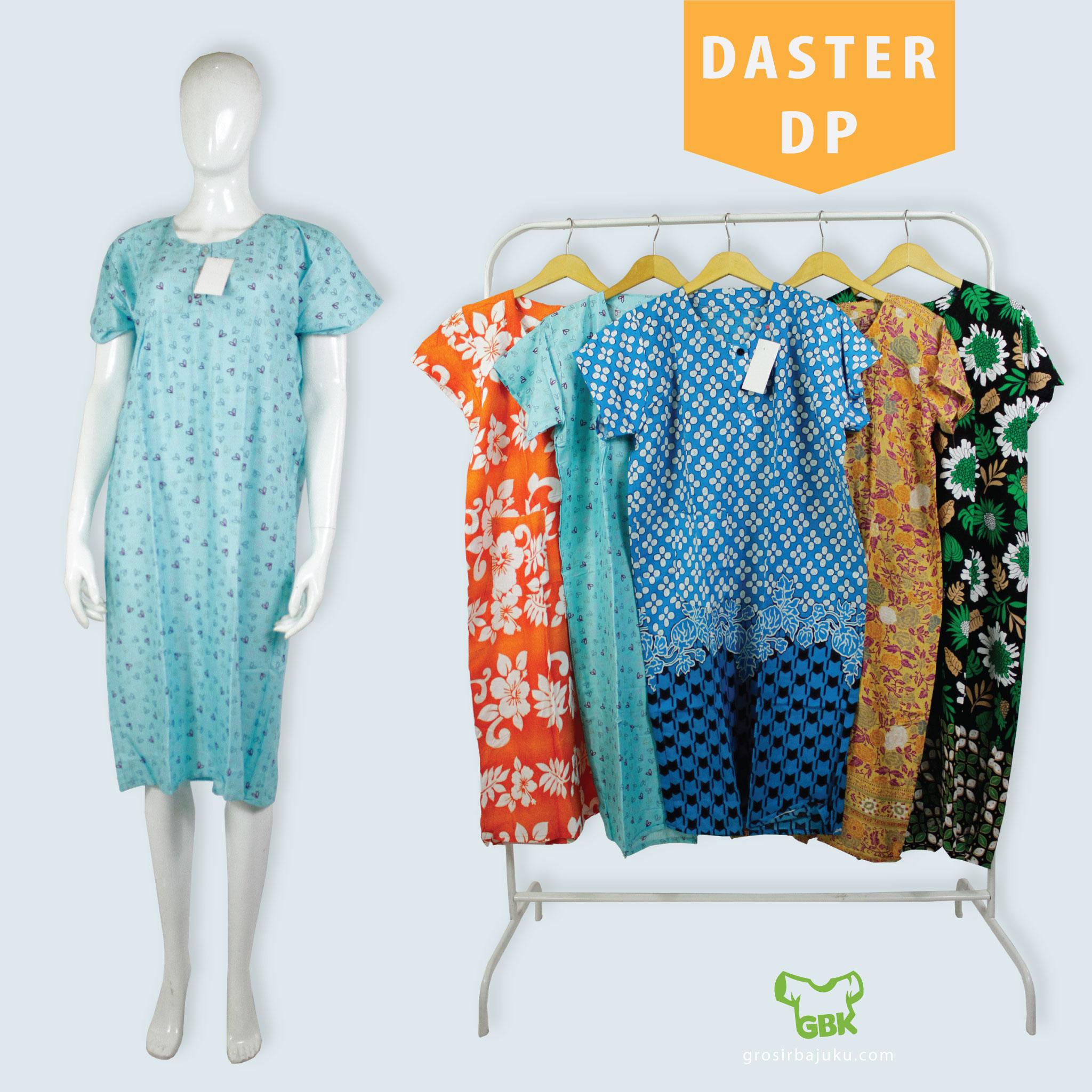 Daster DP Dewasa
