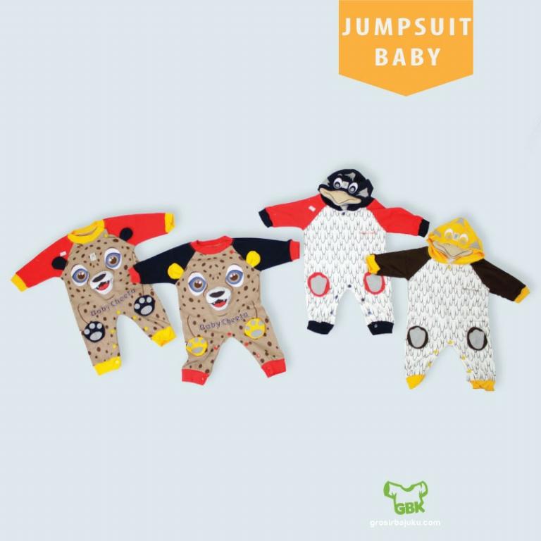 Jumpsuit Baby