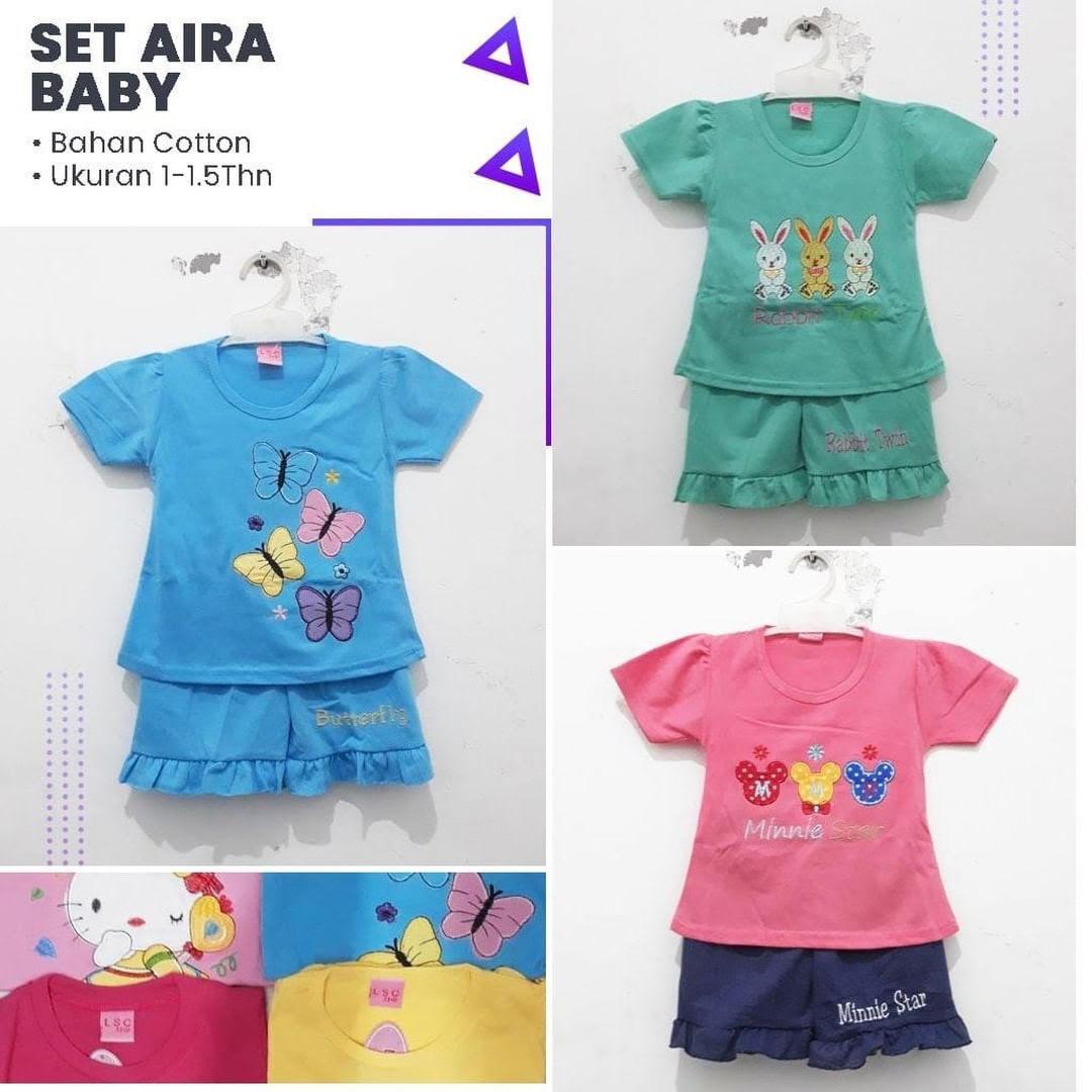 Set Aira Baby